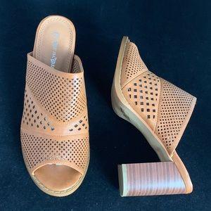 40f89653d07c Nature Breeze NEW laser cut slide sandals